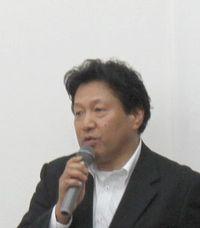 辻 事務局長